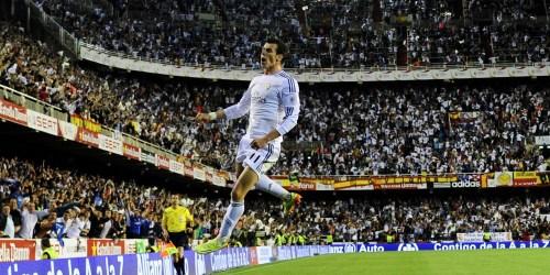 Gareth Bale, sprinteur dévastateur et buteur décisif.