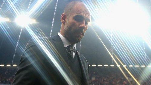 Pep Guardiola sous pression avant le retour à Munich.