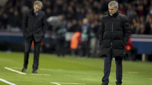 Vraiment sûr de son coup, José ?